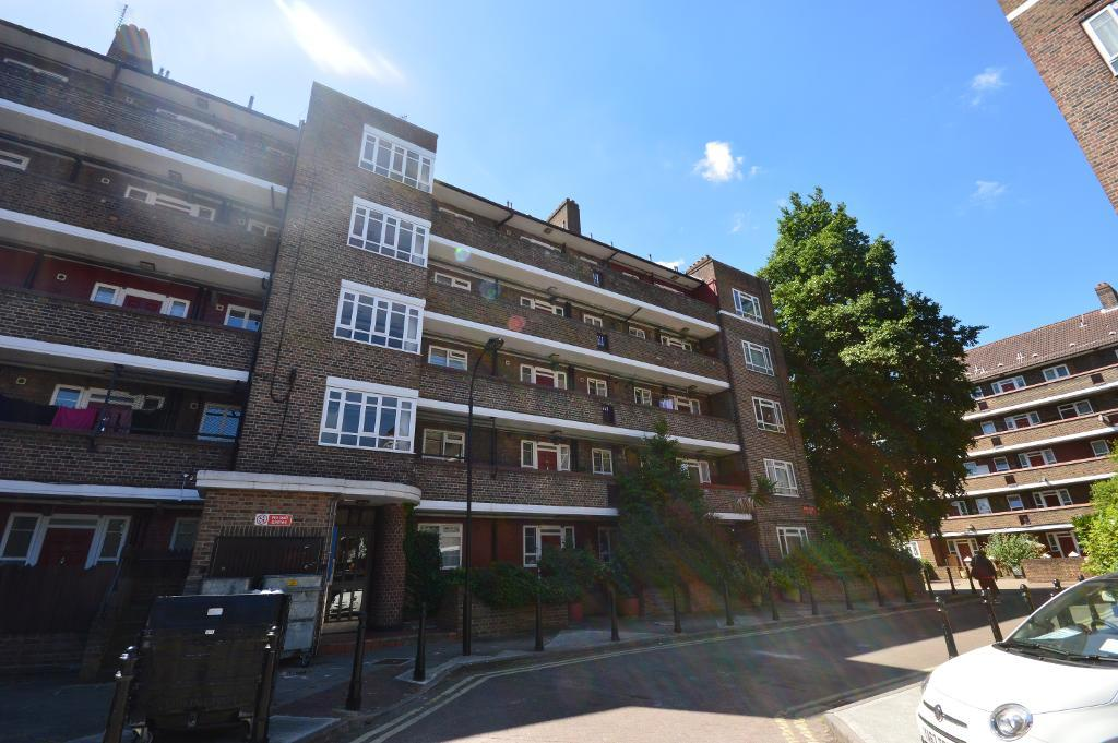 India Way, White City Estate, London, W12 7NL