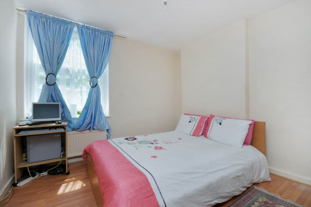 Emlyn Road, Shepherds Bush, London, w12 9uf